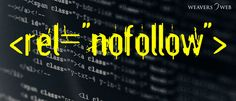 Nofollow Tags - What Are Nofollow Tags for and Why Do You Need to Use Them on Your Site?
