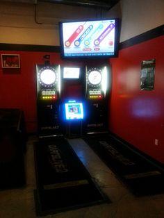 Dartslive @ Arm Bar, Aiea, Oahu, Hawaii