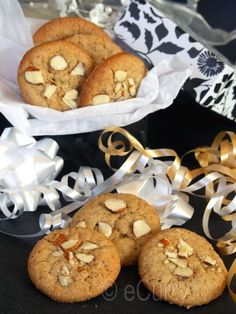 Speculaas is a type of Dutch Spice cookie traditionally baked for St Nicholas' Eve in Belgium (December and the Netherlands (December Spices used in Dutch Cookies, Spice Cookies, Pumpkin Cookies, No Bake Cookies, Cake Cookies, Cookies Et Biscuits, Dutch Recipes, Almond Recipes, Belgian Recipes