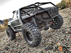 Axial Racing Trail Honcho