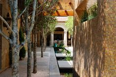 Indian Creek - mediterranean - pool - dallas - by Archiverde Landscape Architecture