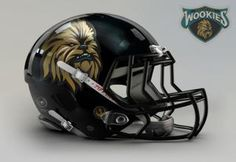 The NFL Of The Star Wars Universe - New England Patriots is the BEST!