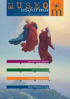 Museo informa n.54 - 2015 // Rivista quadrimestrale della Provincia di Ravenna - Notiziario del Sistema Museale Provinciale