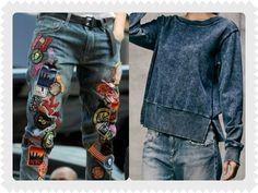 Superela.com by ILANA DIEZ - Jeans