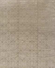 From the Nairamat Collection, the Lynx Lunabelle Rug. This one of a kind rug is handwoven from 100% Tibetan Wool in Nepal, and is exclusive to STARK. Design # NAIR 295575A #StarkCarpet #StarkTouch
