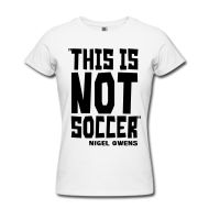 $23.90 Rugby, Soccer, Football, T Shirt, Clothes, Women, Supreme T Shirt, Outfits, Futbol