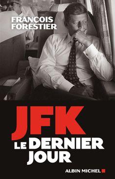 Dallas, le 22 novembre 1963. John Fitzgerald Kennedy est abattu à 12h30, devant des millions de téléspectateurs. Le polar du siècle vient de commencer, avec ses politiciens douteux, ses truands cyniques, ses flics fiévreux, ses millionnaires pleins de haine, ses crapules d'extrême-droite, ses gardes du corps inertes, ses voyous des bas-fonds, ses faux coupables, ses fous et ses justes. http://www.albin-michel.fr/JFK-le-dernier-jour-EAN=9782226248619