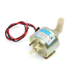 18W Fog Smoke Oil Pump 220-240V AC 50HZ for Stage 900W Smoke Machine Accessories