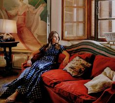 ALL AERIN- Aerin Lauder | Mark D. Sikes: Chic People, Glamorous Places, Stylish Things