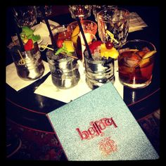 Bellocq - from Thrillist's 8 Coolest Bars in New Orleans