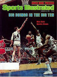 Sports Illustrated January 22, 1979