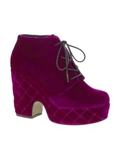 COME ON TAX REBATE CELEBRATION SHOES AKA ASOS AFTER PARTY Ankle Boots