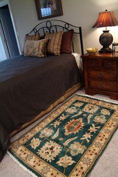 Persian Carpet Ardebil.