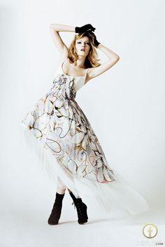 Photo of Olga Maliouk - Fashion Model - ID433183 - Profile on FMD