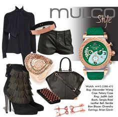 #Mulco #Style