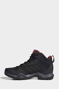 bbcc6f863b Womens adidas Terrex AX3 Mid GTX Shoe - Black