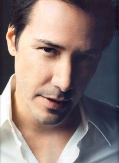 """KEANU WHO: Yeah, you know, I get that a lot. I don't know who this Kanoe guy is, but I usually just sign the autographs, let them take a picture, and carry on. Cracks me up to see pictures of me and my 'fans' on Pinterest the next day. But whatever--it seems to make them happy."""" (chicfoo*keanufoo)"""