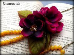 Demoazele: Cochet 21st, Brooch, Necklaces, Jewelry, Jewlery, Jewerly, Brooches, Schmuck, Jewels