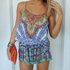 Image result for camilla artesania playsuit