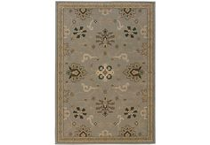 Shop for a Windemere 7 x 10 Rug at Rooms To Go. Find Rugs that will look great in your home and complement the rest of your furniture. #iSofa #roomstogo
