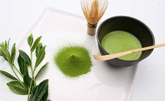 Matcha Green Tea , how to prepare it, and link to buy it