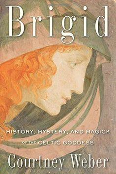 Brigid: History, Mystery, and Magick of the Celtic Goddess by Courtney Weber http://www.amazon.com/dp/1578635675/ref=cm_sw_r_pi_dp_vEUmvb09K247Q