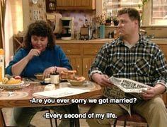 Roseanne - TV Show