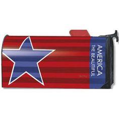 Patriot MailWrap
