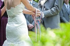"""The Covenant Knot: """"A Cord of Three Strands is not Quickly Broken."""" (Ecc 4:12)"""