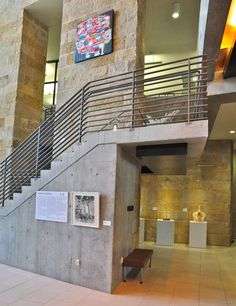 The People's Gallery at Austin City Hall | Enjoy extended gallery hours July 12, 6-8 pm