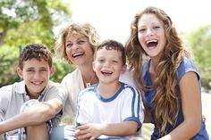 Mother with kids laughing Quiet Revolution, Highly Sensitive Person, Family Circle, Kids Laughing, Life Purpose, Couple Photos, Children Laughing, Couple Shots, Couple Photography