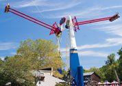 Skyhawk - Cedar Point