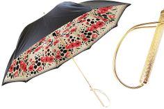 Luxurious Designers Umbrella  Wild Floral Umbrella  by PushkinIL, $700.00