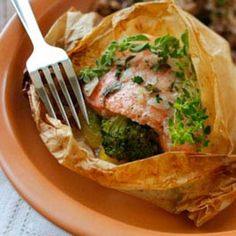 Recipes from: Foodily http://www.foodily.com/r/wZKPc5TNn-baked-fish-packets-with-broccoli-and-squash-by-whole-foods-market