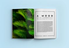 GULA Magazine A/W 13 by Sérgio Miguel, via Behance