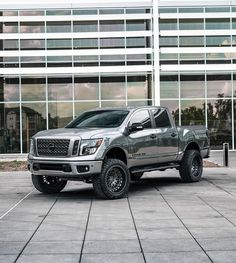 Image may contain: car and outdoor Nissan Titan Lifted, Nissan Titan Truck, Nissan Trucks, Gmc Trucks, Lifted Trucks, New Titan, Nissan Infiniti, Cummins Diesel, Nissan Patrol