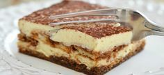 Tiramisu is a traditional Italian dessert, and a family favorite at Mangia. It is a famous no-bake Italian dessert that … Original Tiramisu Recipe, Authentic Italian Tiramisu Recipe, Easy Tiramisu Recipe, Tiramisu Dessert, Tiramisu Pasta, Original Recipe, Make Ahead Desserts, Easy No Bake Desserts, Köstliche Desserts