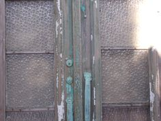 Chania door.. Creative Words, Creative Design, Service Design, Door Handles, Garden Design, Doors, Outdoor, Home Decor, Outdoors