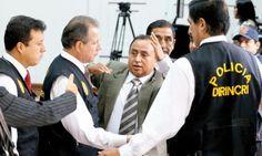 NACIONAL. Santos quedó detenido: le imputan graves cargos de corrupción http://hbanoticias.com/9941