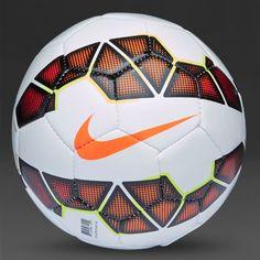 Nike Skills LFP - White Black Total Orange - Nike  0d7a2cf7f5468