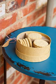 foodwanderings: Masala Chai Sable Cookies