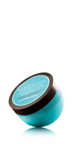 Moroccanoil Intense Hydrating Mask  The SA Studio in-salon price- $30.00