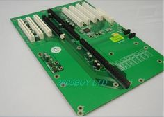 72.00$  Buy now - http://ali3bk.worldwells.pw/go.php?t=692397024 - Industrial motherboard plate pci slot ip-beg8 pce base plate high quality plate 72.00$