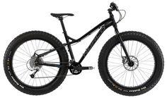 Norco Bigfoot: La nueva bicicleta de 'ruedas gordas' de Norco para 2014 | TodoMountainBike