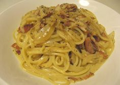 Easy & Satisfying Carbonara Recipe -  How are you today? How about making Easy & Satisfying Carbonara?