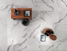 Calacatta Marble Tiles