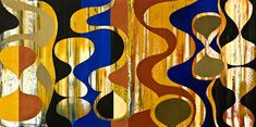 Image result for famous abstract paintings