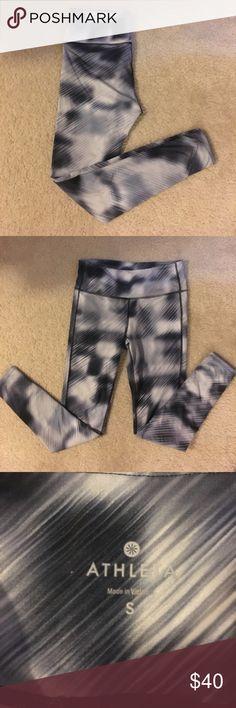 Athleta leggings // size small Athleta leggings // size small Athleta Pants Leggings