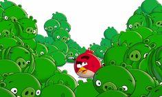 Rovio presenta Bad Piggies, el nuevo juego con los cerdos de Angry Birds