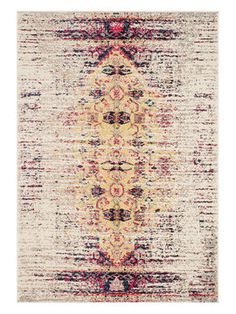 Monaco Persian Rug from Distressed Rugs From $99 on Gilt
